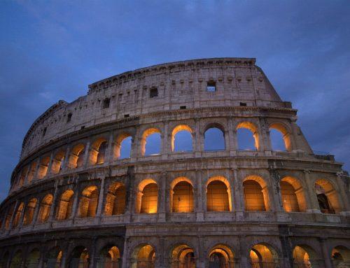 5 cosas que no puedes dejar de hacer en tu visita a Roma