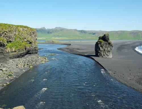 5 paisajes maravillosos de Islandia que te dejarán con la boca abierta.