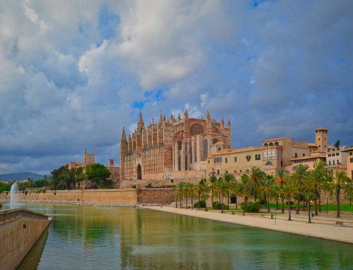 Las ciudades españolas que no puedes dejar de visitar