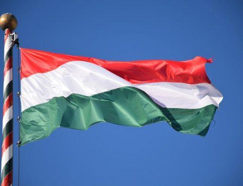 Datos interesantes sobre la bandera de Hungría